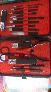 Beauty Manicure Set | Tools & Accessories for sale in Greater Accra, Old Dansoman