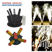 Rotating Fireworks Console   Audio & Music Equipment for sale in Greater Accra, Accra Metropolitan