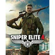 Sniper Elite 4 PC | Video Games for sale in Ashanti, Kumasi Metropolitan