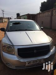 Dodge Caliber 2010 Express Silver | Cars for sale in Greater Accra, Adenta Municipal