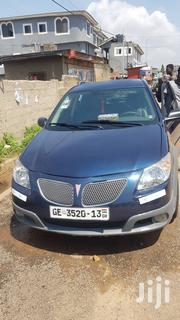 Pontiac Vibe 2007 Blue | Cars for sale in Greater Accra, Accra Metropolitan