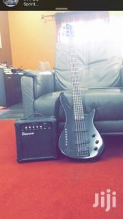 Bass Guitar | Musical Instruments & Gear for sale in Greater Accra, Osu