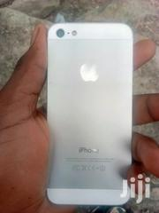 Apple iPhone 5 16 GB Silver | Mobile Phones for sale in Western Region, Wassa West