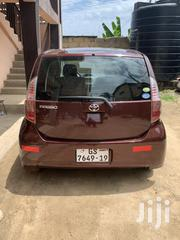 Toyota Passo 2009 Brown | Cars for sale in Greater Accra, South Labadi