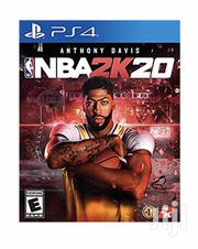 NBA 2k 20 Seal Removed | Video Games for sale in Greater Accra, Dzorwulu