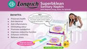 Longrich Superbklean Sanitary Pad | Sexual Wellness for sale in Western Region, Shama Ahanta East Metropolitan