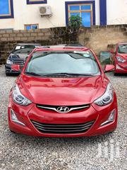 Hyundai Elantra 2015 Red | Cars for sale in Greater Accra, Achimota