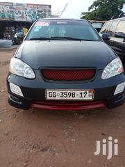 Toyota Corolla 2010 Blue   Cars for sale in Greater Accra, Teshie-Nungua Estates