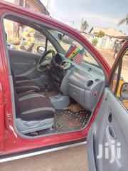 Daewoo Matiz 2008 1.0 SE Red | Cars for sale in Greater Accra, Achimota