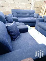 Quality Sofa (Free Delivery) | Furniture for sale in Greater Accra, Nungua East