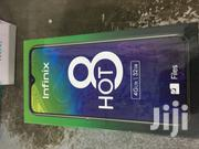 New Infinix Hot 8 32 GB Black | Mobile Phones for sale in Greater Accra, Osu