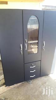 Quality 3in1 Wardrobe (Free Delivery) | Furniture for sale in Greater Accra, Nungua East