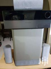 Harman Kardon AVR 165 Plus 10' Powered Woofer And Surround | TV & DVD Equipment for sale in Greater Accra, Ga East Municipal