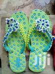 Beads Slippers | Shoes for sale in Dormaa Municipal, Brong Ahafo, Ghana