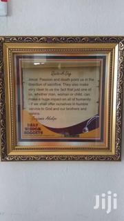 Quality Picture Frame | Home Accessories for sale in Greater Accra, Tema Metropolitan