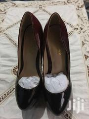 BLACK HEEL SHOE SIZE 38 | Shoes for sale in Greater Accra, Adenta Municipal