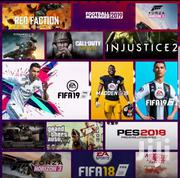 Latest Cheap PC Games | Video Game Consoles for sale in Greater Accra, Akweteyman