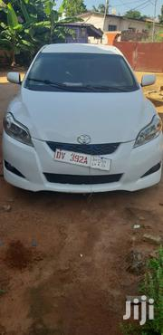 Toyota Matrix 2010 White | Cars for sale in Greater Accra, Nungua East