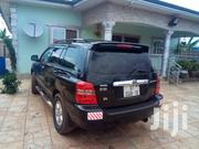 Toyota Highlander 2009 Sport Black | Cars for sale in Greater Accra, Tesano