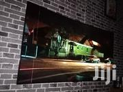 65 Inches Curve Oled 4k With Camera | Cameras, Video Cameras & Accessories for sale in Greater Accra, Dansoman