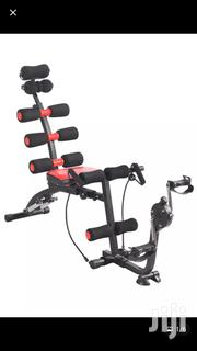 Six Pack Machine | Sports Equipment for sale in Greater Accra, Kwashieman