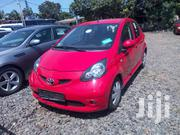 Toyota Aygo 2007 1.0 3-Door Red | Cars for sale in Greater Accra, Nungua East