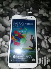 New Samsung Galaxy Note II N7100 16 GB | Mobile Phones for sale in Greater Accra, Teshie new Town