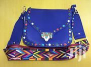 Colourful Blue Hand Bag | Bags for sale in Greater Accra, Tesano