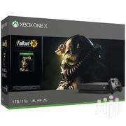 Xbox One X 1T | Video Game Consoles for sale in Greater Accra, Osu