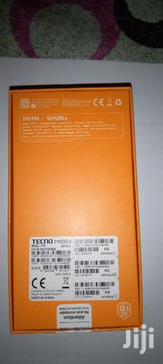 New Tecno Spark 4 32 GB Blue | Mobile Phones for sale in Greater Accra, Teshie new Town