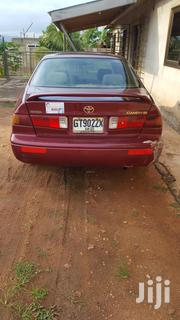 Toyota Camry 2000 Red | Cars for sale in Greater Accra, Adenta Municipal