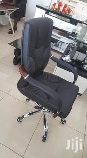 Promotion Of Leather Chair   Furniture for sale in Greater Accra, North Kaneshie