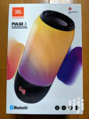 JBL Pulse 3 Wireless Bluetooth IPX7 Waterproof Speaker (Black) | Audio & Music Equipment for sale in Greater Accra, Nii Boi Town