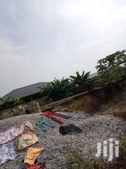 One Plot of Land Whit 4bed Foundations Gh170,000 at Acp Franko Estate | Land & Plots For Sale for sale in Greater Accra, Achimota