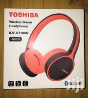 Toshiba Bluetooth Wireless Headset | Audio & Music Equipment for sale in Greater Accra, Dansoman