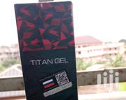 Original Titan Gel | Sexual Wellness for sale in Ashanti, Kumasi Metropolitan