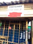 Selling Container Near Main Lorry Park In Kasoa | Manufacturing Equipment for sale in Awutu-Senya, Central Region, Ghana