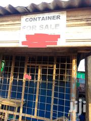 Selling Container Near Main Lorry Park In Kasoa | Manufacturing Equipment for sale in Central Region, Awutu-Senya