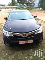 Toyota Camry 2012 Black | Cars for sale in Ashanti, Kumasi Metropolitan