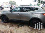 Hyundai Santa Fe 2015 Gray | Cars for sale in Greater Accra, Achimota