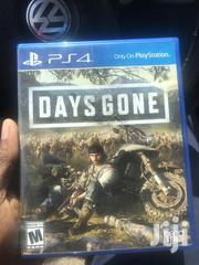 Ps4 Days Gone Cd | Video Games for sale in Greater Accra, Tema Metropolitan