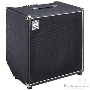 Ampeg Bass Combo Ba 115 For Sale