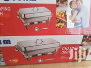 Chafing Dish 9.5L   Kitchen Appliances for sale in Greater Accra, Achimota