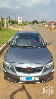 Toyota Corolla 2009 Gray | Cars for sale in Greater Accra, Adenta Municipal