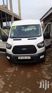 Ford Transit 2015 White | Buses for sale in Greater Accra, Achimota