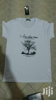 T-shirt Round Neck | Clothing for sale in Greater Accra, Adenta Municipal
