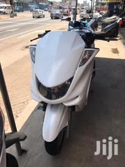 Yamaha Majesty 2016 White | Motorcycles & Scooters for sale in Greater Accra, Airport Residential Area