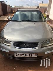 Nissan Sentra 2003 Gray | Cars for sale in Greater Accra, Dzorwulu