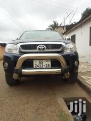 Toyota Hilux 2009 2.7 VVT-i 4X4 SRX Blue | Cars for sale in Greater Accra, Nungua East