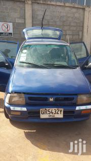 Suzuki Maruti Omni 2006 Blue | Cars for sale in Greater Accra, Tema Metropolitan